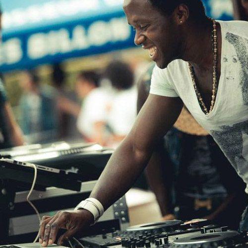 DJ M-Tee  – Kizomba (France)