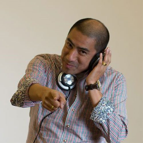 DJ Daniel – Bachata/Salsa (Peru/Germany)