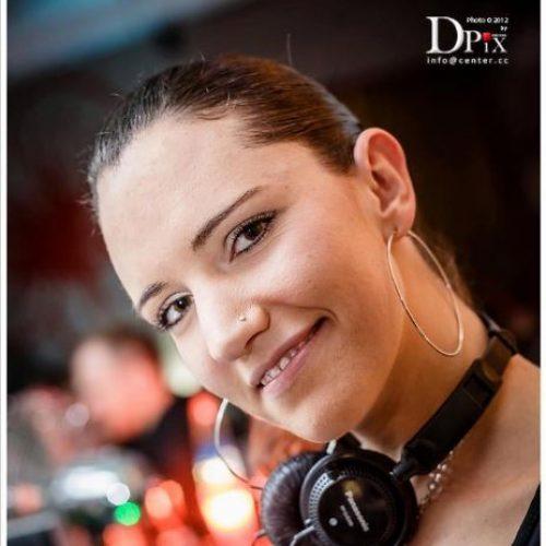 DJane Ramona (Kizomba / Germany)