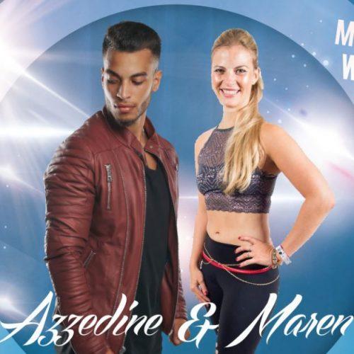 Azzedine & Maren
