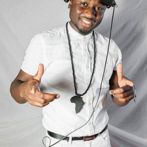 DJ Nar6